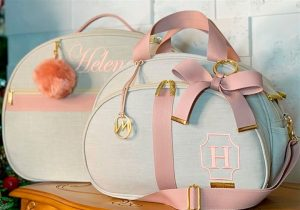 imagem de bolsa maternidade